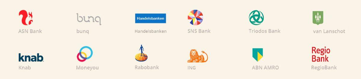 Handelsbanken nieuw in checkout