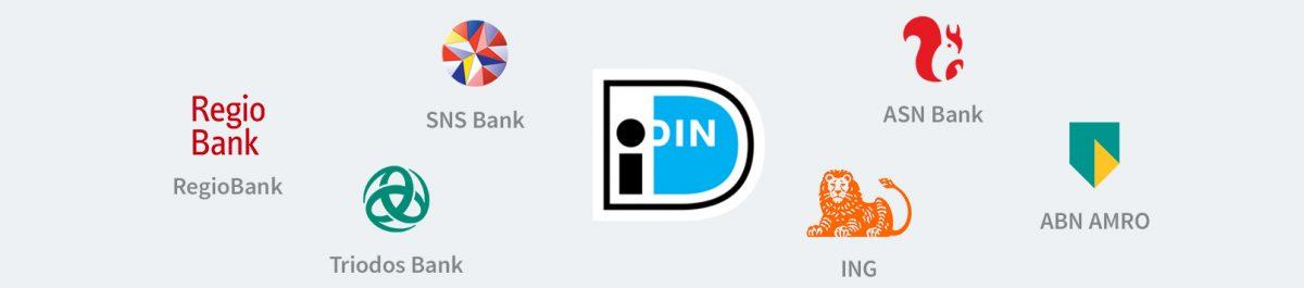 iDIN nu ook beschikbaar in bankapp